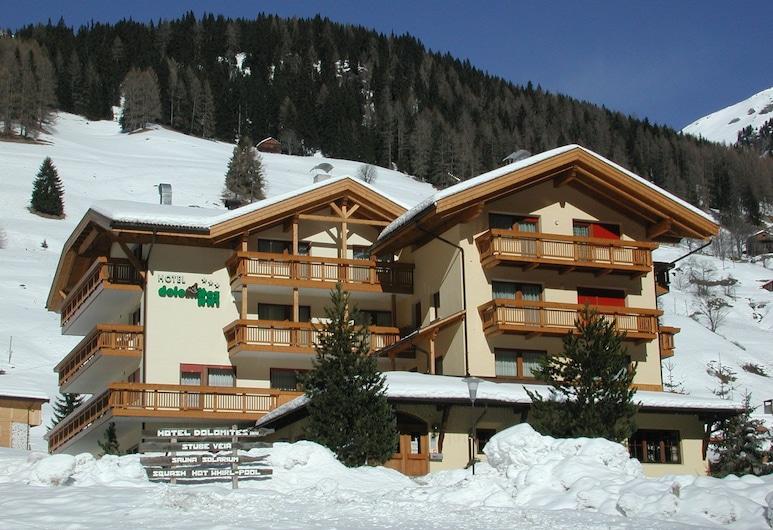 Dolomites Inn, Canazei