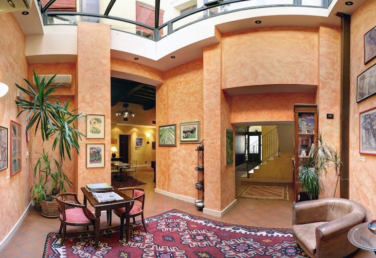 Hotel De Prati, Ferrara