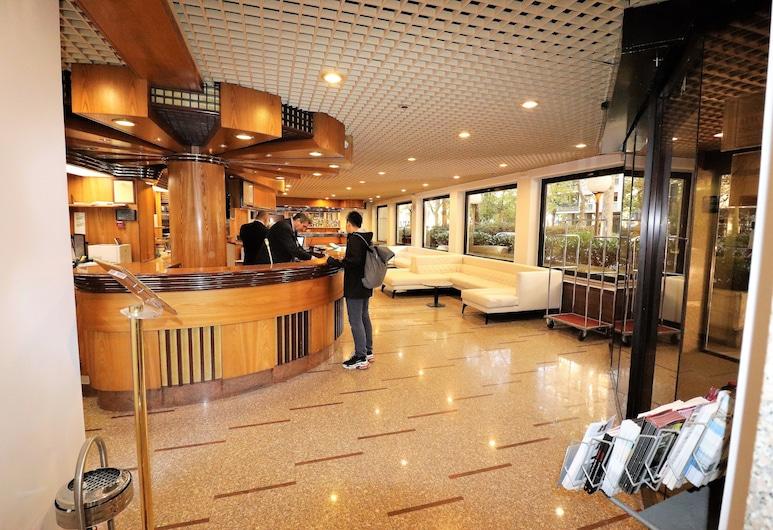Hotel Domenichino, Μιλάνο