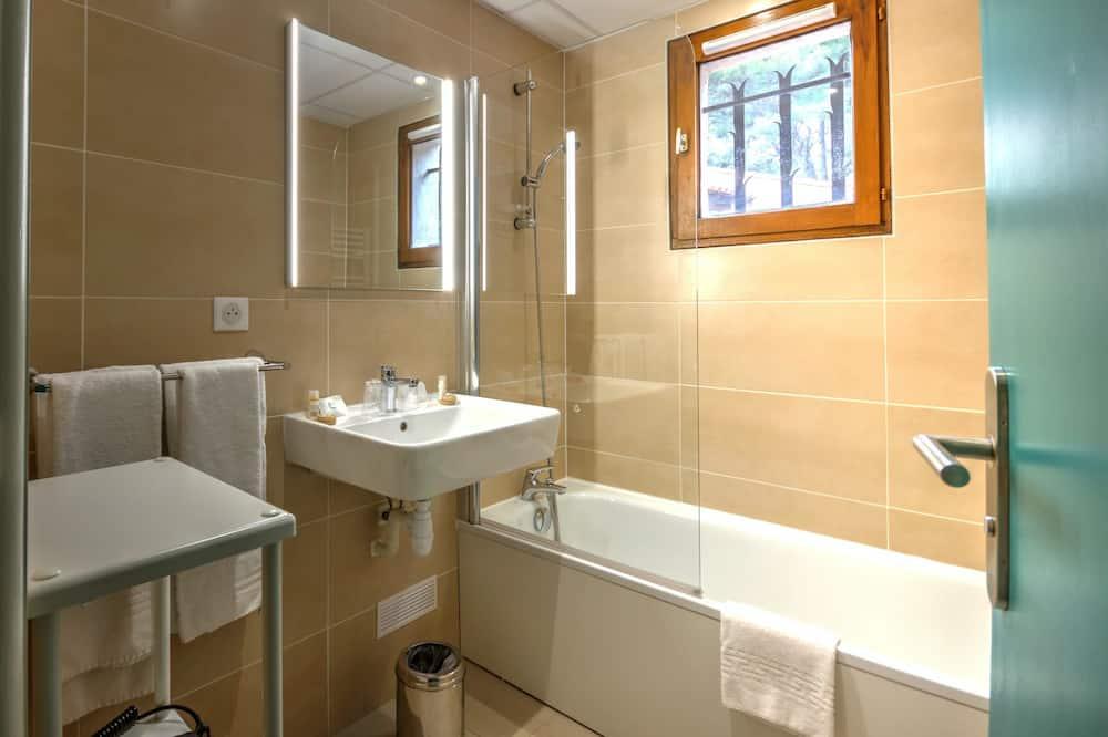 コンフォート ルーム ベッド (複数台) 禁煙 テラス (Twin bed on request) - バスルーム