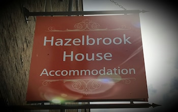 Picture of Hazelbrook House B&B in Dublin
