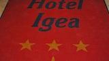 Sélectionnez cet hôtel quartier  Padoue, Italie (réservation en ligne)