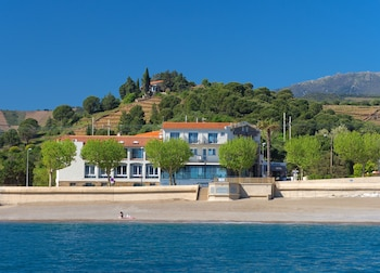 Picture of Hotel des Elmes in Banyuls-sur-Mer