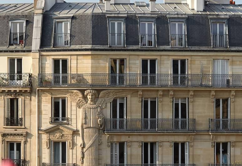 3H Paris Marais Hotel, Paris, Exterior