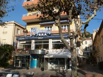 Foto do Hôtel Espadon em Le Lavandou