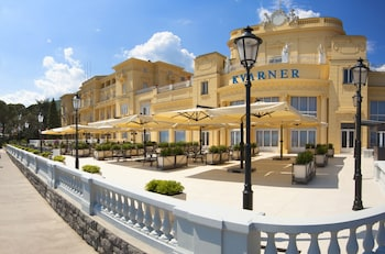 Picture of Remisens Premium Hotel Kvarner Opatija - Adults Only in Opatija