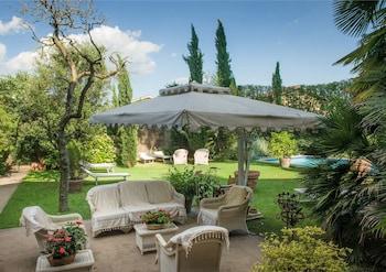 Billede af Casa Biancalana i Lucca