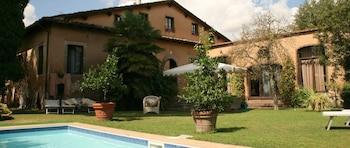 盧卡比安卡蘭納之家酒店的圖片