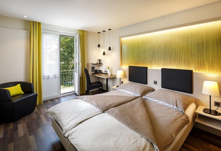 Hotel Jardin, Berna, Habitación estándar, Habitación