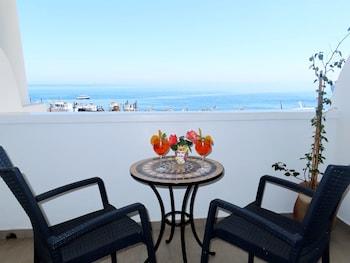 Picture of Hotel Ossidiana Stromboli in Lipari