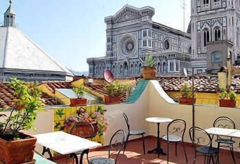 Residenza Giotto, Florence