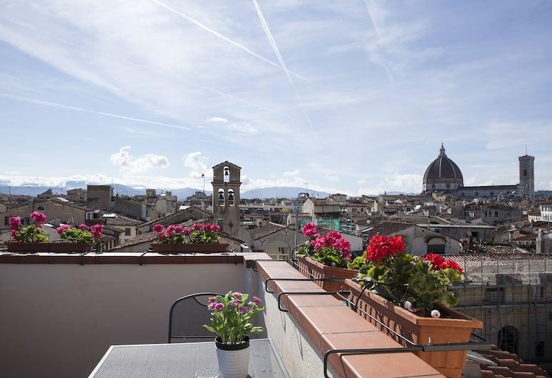 Locanda dei Guelfi, Florence, Terrace/Patio
