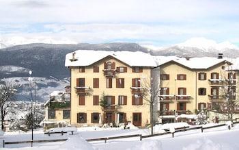 Picture of Stella delle Alpi in Ronzone