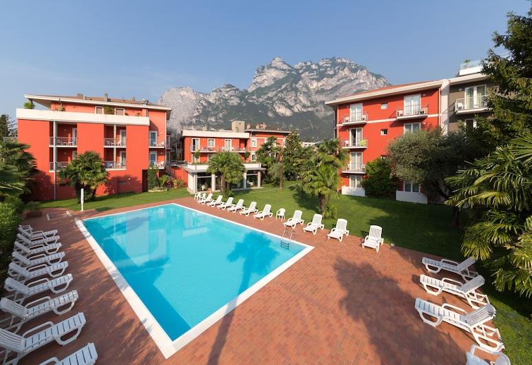 Hotel Brione Green Resort, Riva del Garda