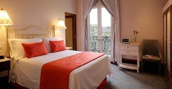 Obrázek hotelu Hotel Continental Barcelona ve městě Barcelona