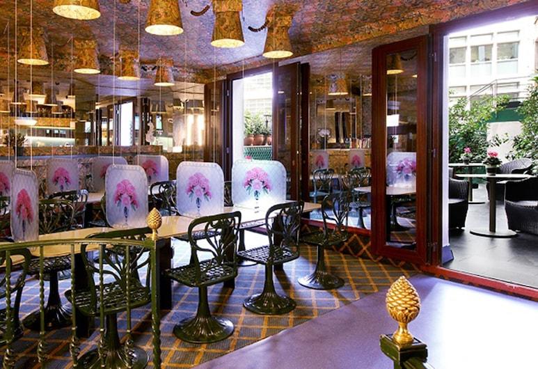 Hotel Continental Barcelona, Barcelona, Bar do hotel