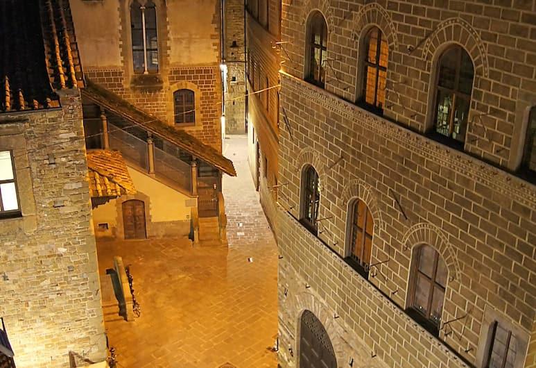 Relais Cavalcanti Guest House, Florencie, Výhled z hotelu