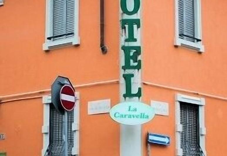 호텔 라 카라벨라, 밀라노