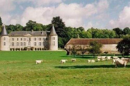 博茹城堡莊園/