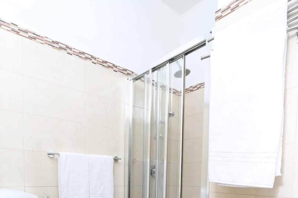 Deluxe Twin kamer, privébadkamer - Badkamer