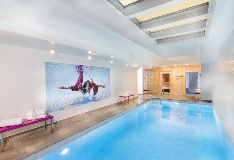 Lyric Hotel Paris, Paris, Pool