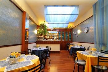 Foto del Hotel Corallo en La Spezia