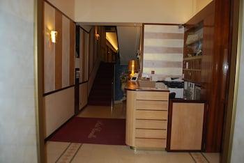 Naktsmītnes Hotel Corallo attēls vietā La Spezia