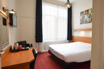 Slika: Hotel Nicolaas Witsen ‒ Amsterdam