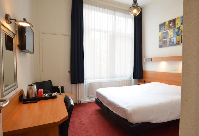 Hotel Nicolaas Witsen, Amsterdam, Comfort Double Room, 1 Queen Bed, Kamer