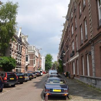 阿姆斯特丹尼古拉斯維特森酒店的圖片