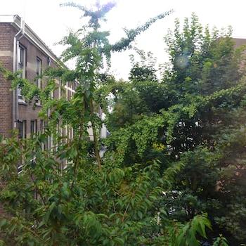 Selline näeb välja Hotel Nicolaas Witsen, Amsterdam