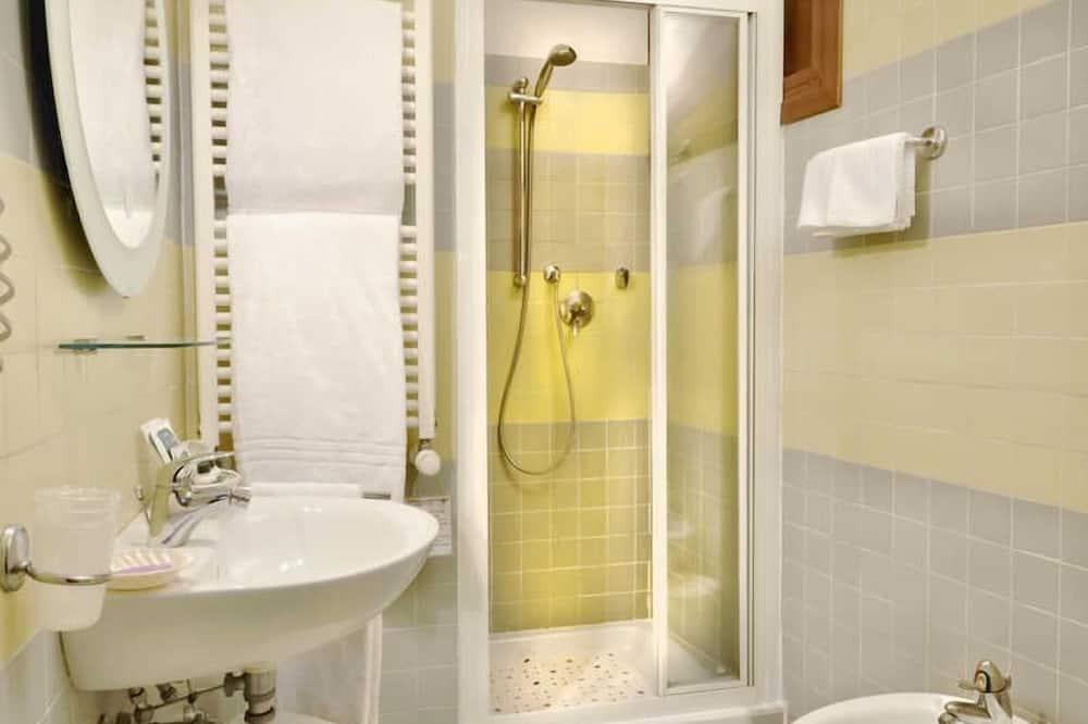 Double Room (Pensees) - Bathroom