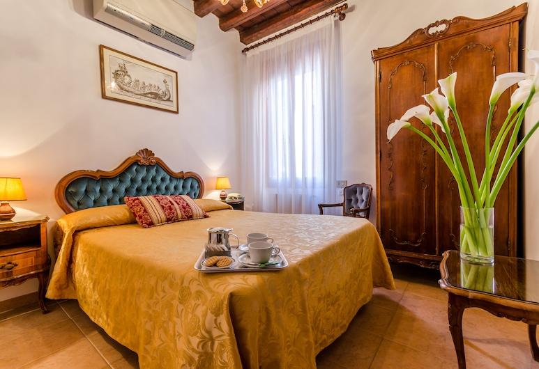 Hotel Ariel Silva, Venice