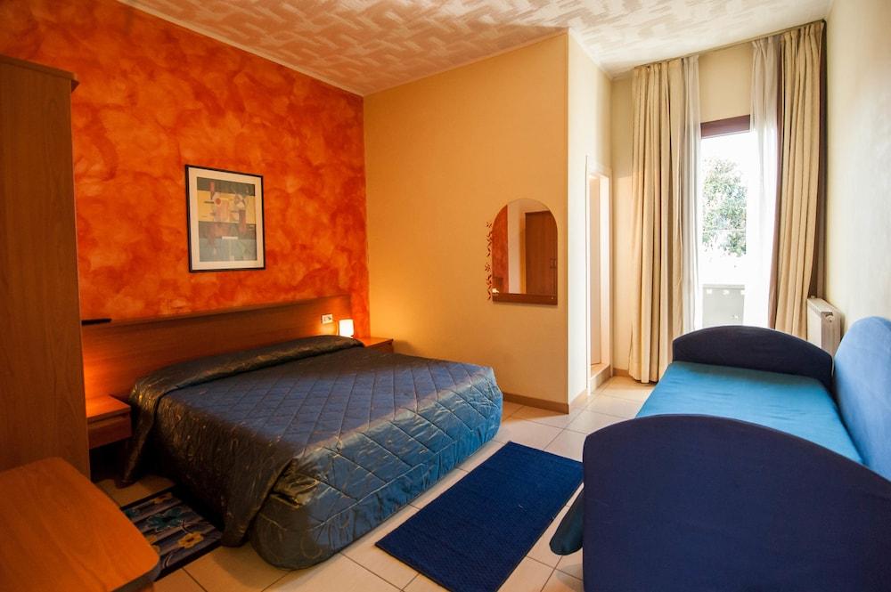 Hotel Al Piccolo, Mestre
