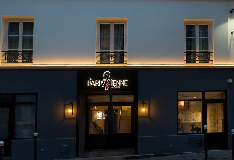 La Parizienne By Elegancia, Paris, Hotel Front