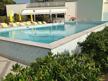 Picture of Hotel Nember in Jesolo