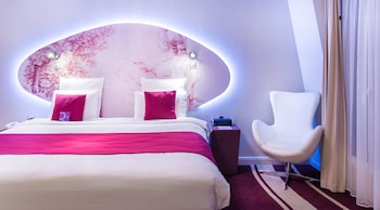 Picture of Mercure Paris Bastille Marais in Paris