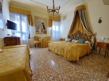 Bild vom Casa Alla Fenice in Venedig