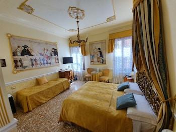 Fotografia do Casa Alla Fenice em Veneza