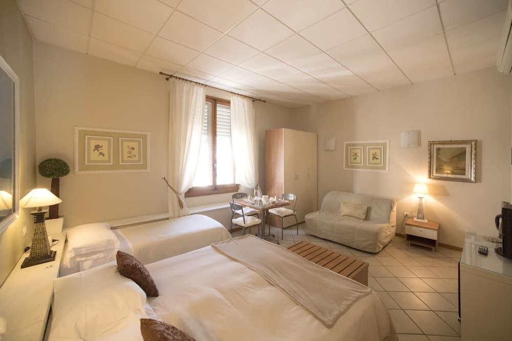 Dreibettzimmer - Zimmer