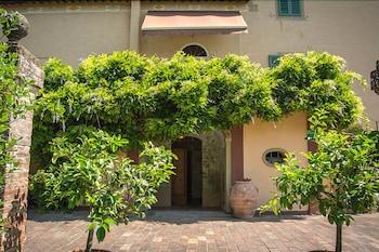 Picture of Palazzo di Valli in Siena