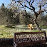 Habitación clásica doble, vistas al jardín - Vistas al jardín