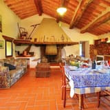 Apartment, 3 Bedrooms (Sulla) - Shared kitchen