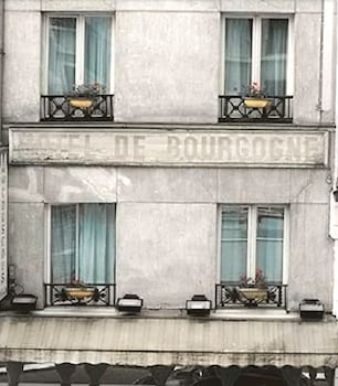 Picture of Résidence de Bourgogne in Paris