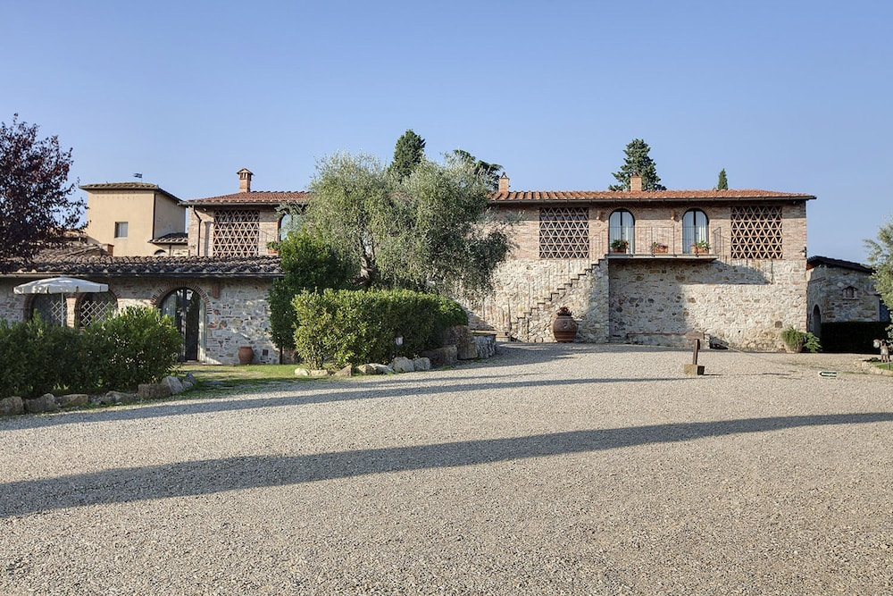 Farm House La Presura, Greve in Chianti