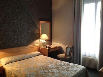 A(z) Hotel Boileau hotel fényképe itt: Párizs