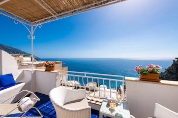Hotellitarjoukset – Positano