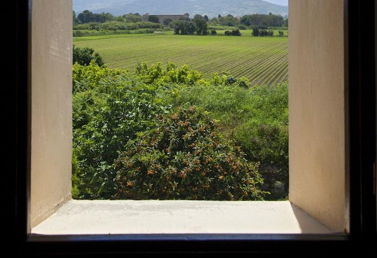 Il Granaio dei Casabella, Capaccio Paestum, Doppia Standard, Vista dalla camera