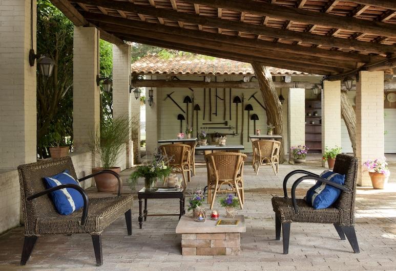 Il Granaio dei Casabella, Capaccio-Paestum, Taras/patio