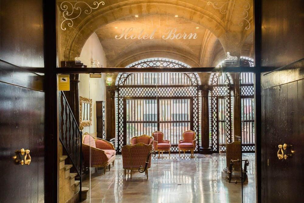 Hotel Born, Palma de Mallorca